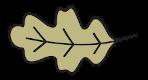 Le Clos des Chênes Blancs Logo